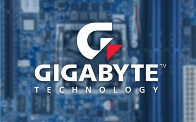Smart IOPS' Data Engine SSD Powers GIGABYTE's Fastest NVMe-Based Servers