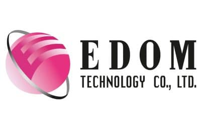 Smart IOPS Partners with EDOM Technology